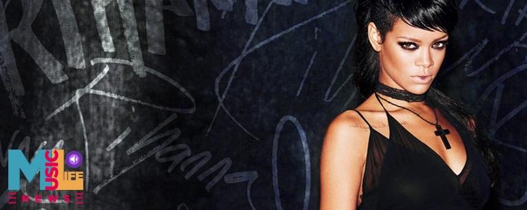 Nowy teledysk Rihanny już w piątek!