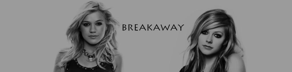 """Demo """"Breakaway"""" w wykonaniu Avril Lavigne (?)"""