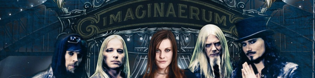 Zwiastun do najnowszego albumu zespołu Nightwish