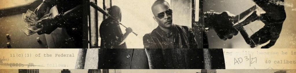 """T.I. ujawnia duet z Pharrellem i udostępnia cała płytę """"Paperwork"""" na tydzień przed światową premierą!"""