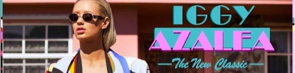 Iggy Azalea zapowiedziała reedycję debiutanckiego albumu!