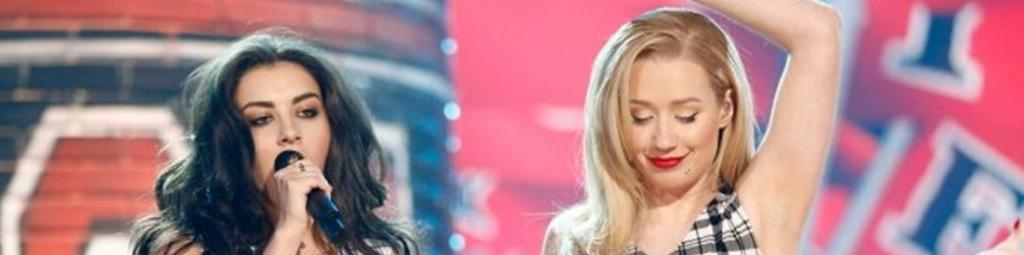 Do internetu wyciekł fragment nowej piosenki Iggy Azalea ft. Charli XCX