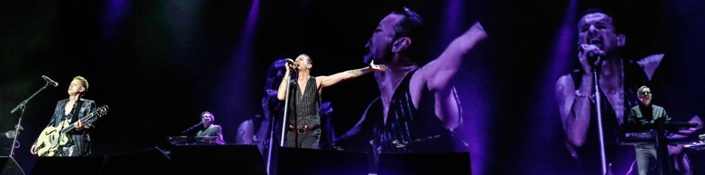 """Depeche Mode – nowy trailer zapowiadający wydawnictwo """"Live In Berlin"""" + miła informacja dla polskich fanów!"""