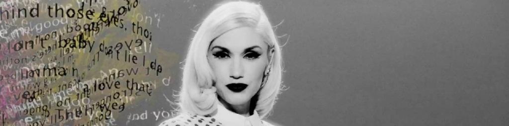 Nowy teledysk od Gwen Stefani!