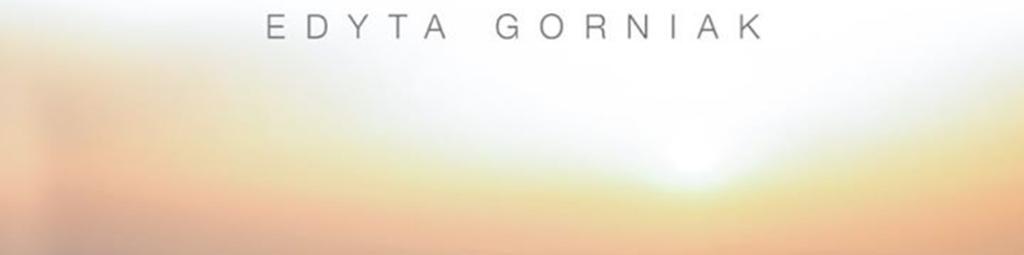"""Edyta Górniak """"Glow On"""" – premiera singla"""