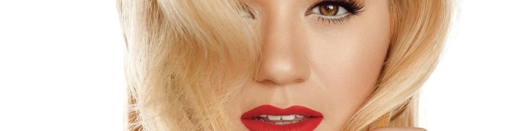 Kelly Clarkson prezentuje świąteczny teledysk!