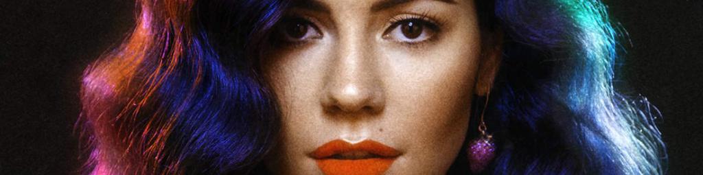 """Poznaliśmy szczegóły nadchodzącego albumu od Marina and the Diamonds """"Froot"""""""