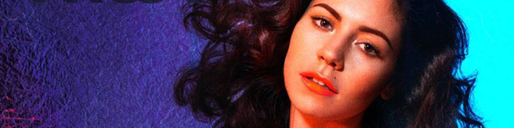 "Marina and the Diamonds prezentuje teledysk do singla ""Froot"""