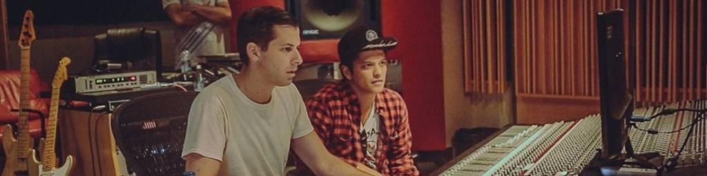 """Mark Ronson i Bruno Mars we wspólnym teledysku do """"Uptown Funk!"""" + szczegóły nowej płyty Marka Ronsona!"""