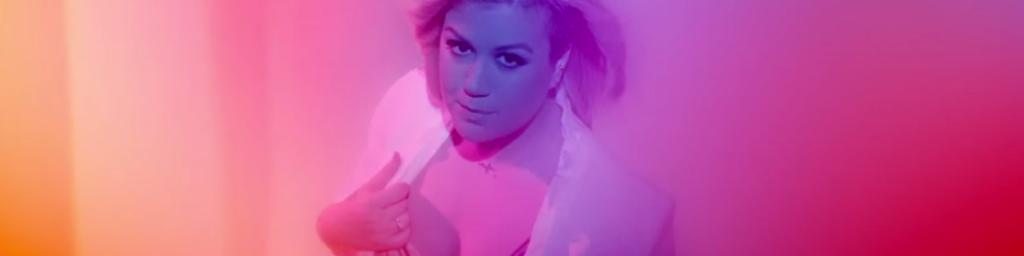 Kelly Clarkson wybrała singiel dla Wielkiej Brytanii!