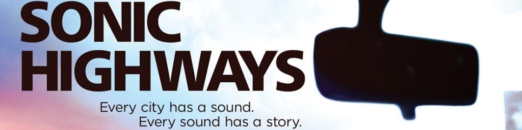 """Foo Fighters udostępniają pierwsze fragmenty zapowiadanego na kwiecień DVD """"Sonic Highways"""" !"""