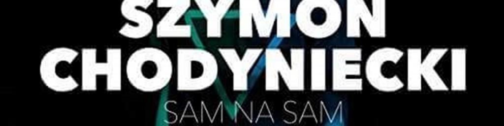 Szymon Chodyniecki ogłasza datę premiery nowego singla!
