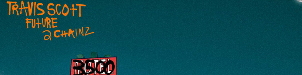 """Travis Scott prezentuje utwór """"3500"""" (feat. Future & 2 Chainz)"""