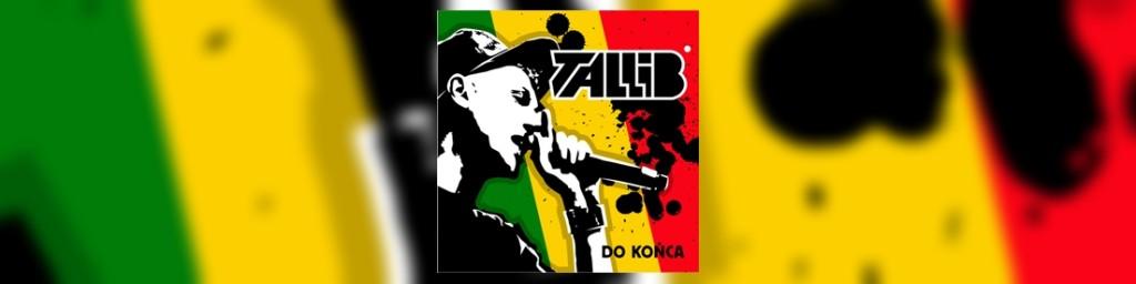 Początek lata w rytmie reggae – TaLLib premierowo!