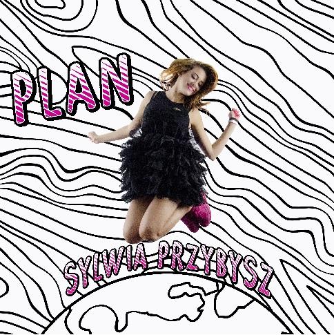 """[2015] Sylwia Przybysz """"Plan"""""""