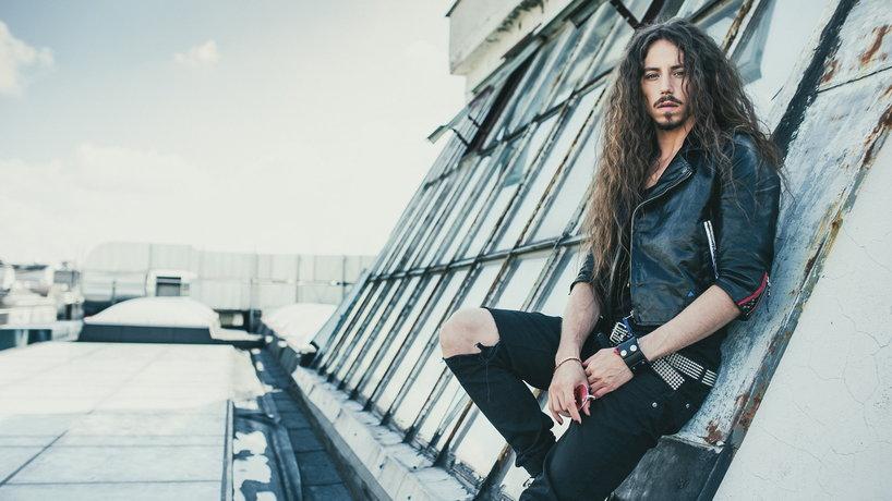 Michał Szpak jedzie na Eurowizję. Co na to Europa?