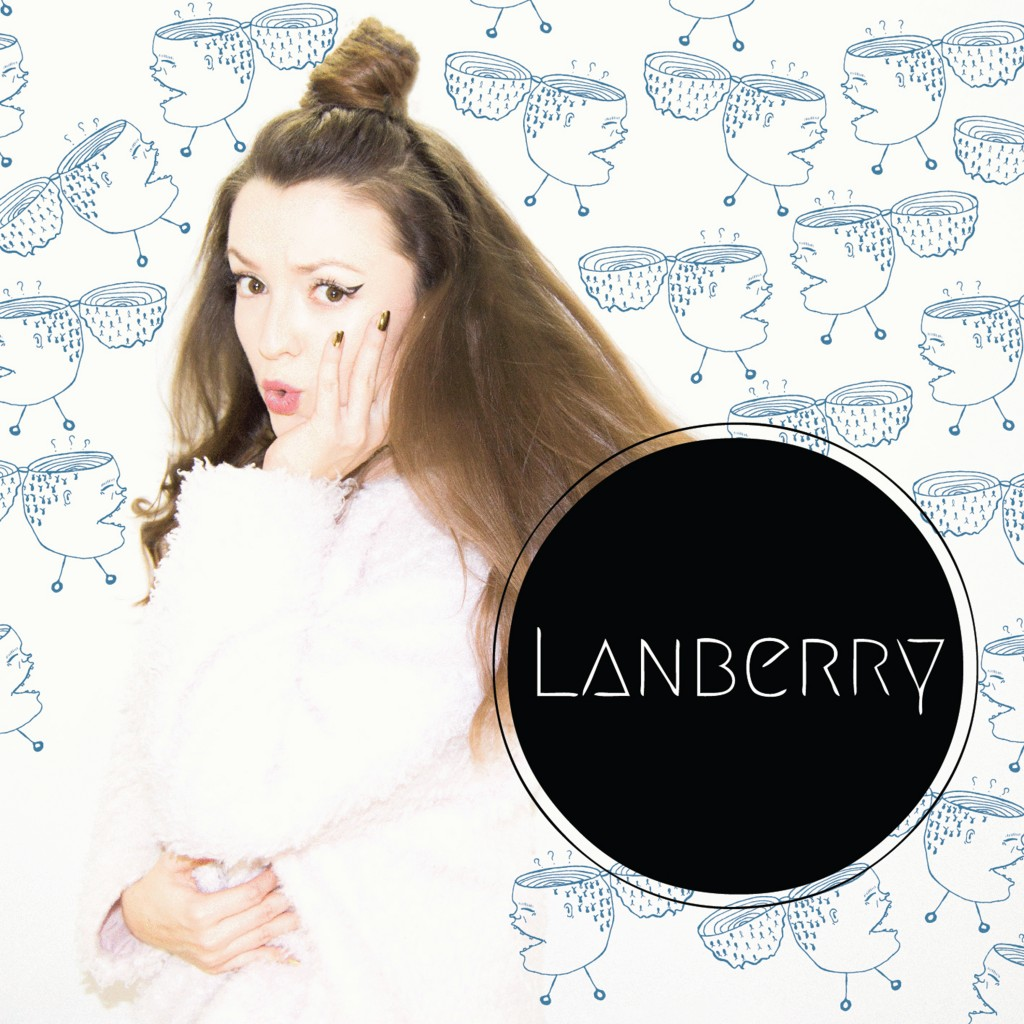"""[2016] Lanberry """"Lanberry"""""""