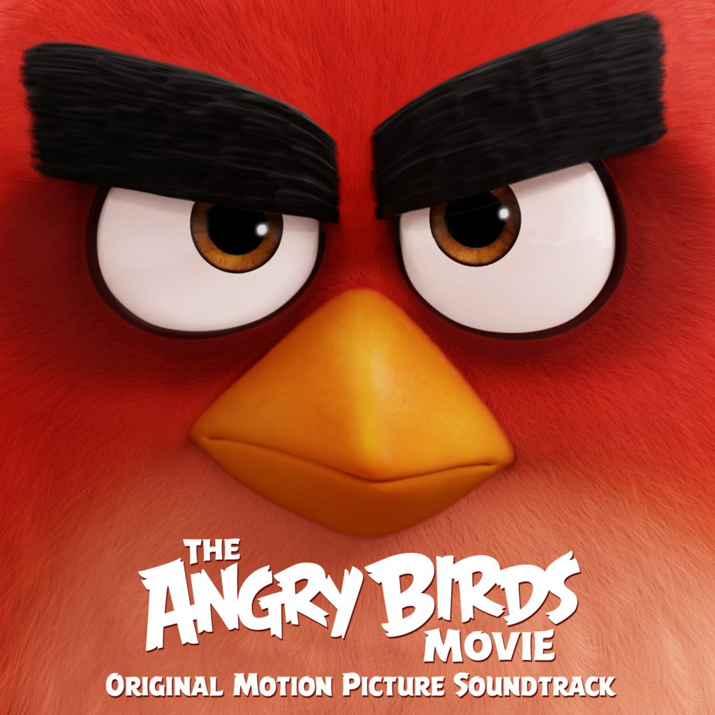"Premiera soundtracku do filmu ""Angry Birds""!  ???"