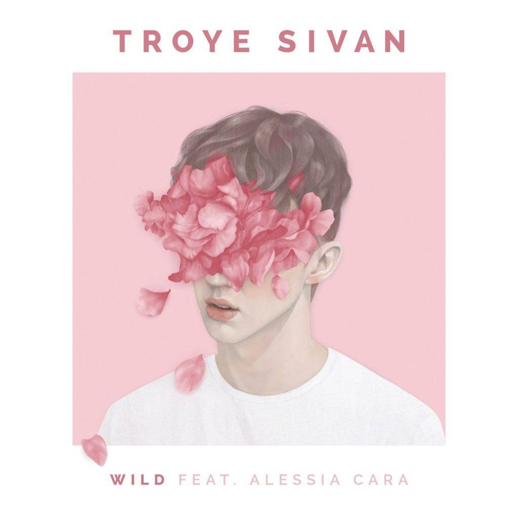 """Troye Sivan & Alessia Cara w teledysku do singla """"Wild""""!"""