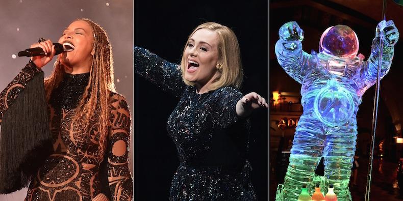 Znamy nominowanych do tegorocznych nagród VMA! To jak:  Beyoncé, Adele czy Drake?