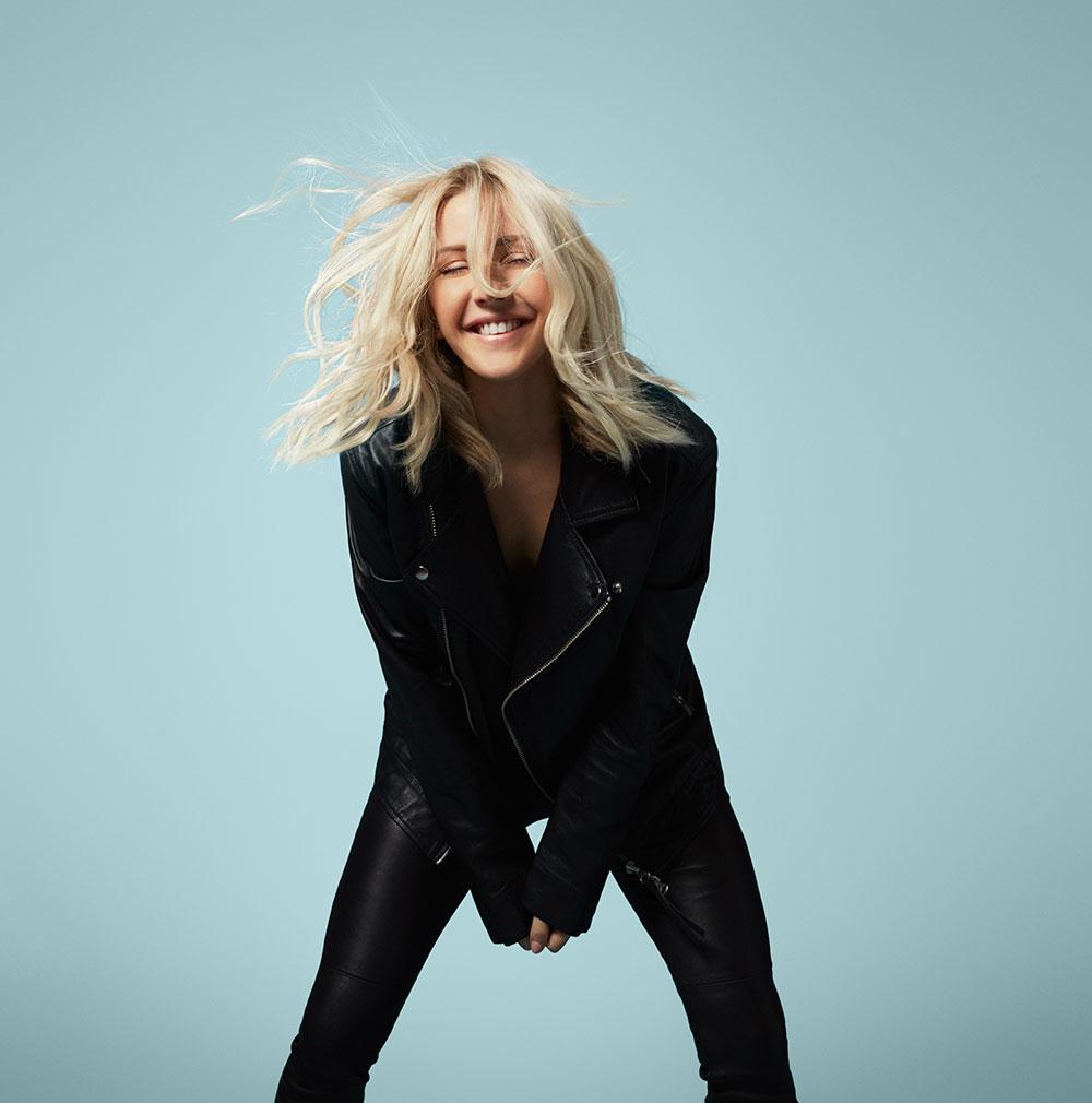 """Ellie Goulding prezentuje singiel """"Still Falling For You""""!"""