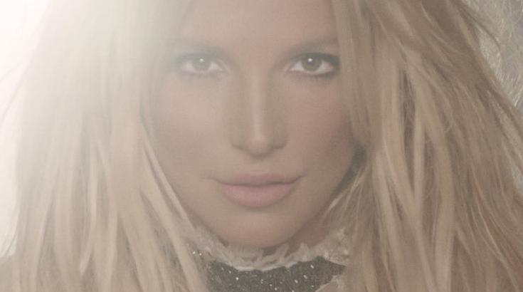 """Britney Spears zdradza tracklistę """"Glory""""!"""