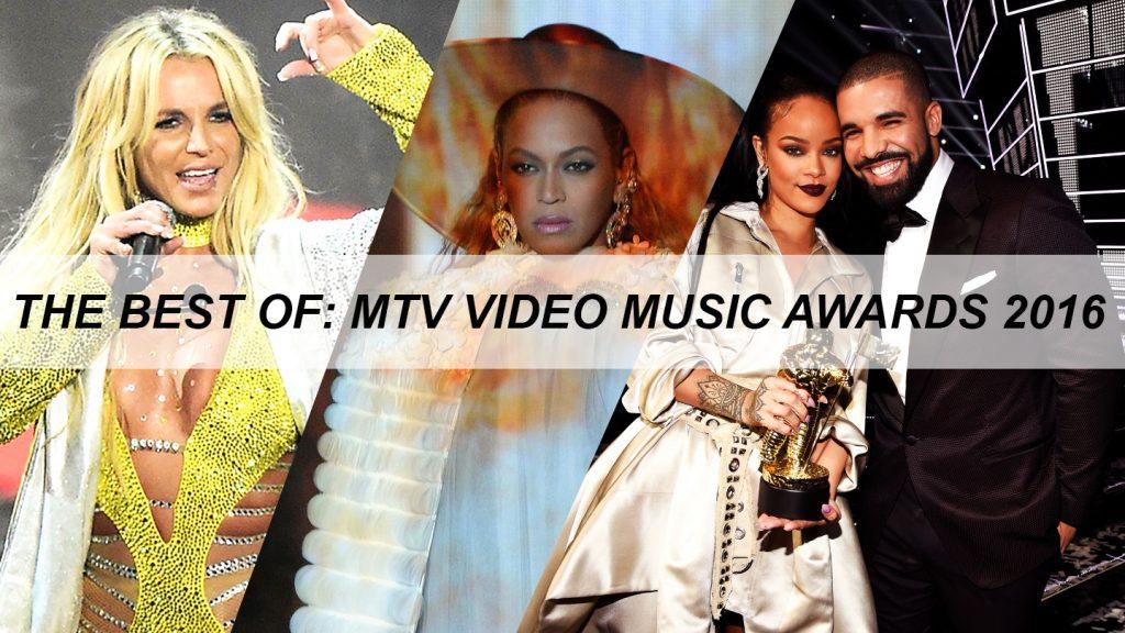 MTV Video Music Awards 2016 za Nami… Kto zdobył wieczór? Kto zaliczył flopa? Kto coś wygrał? Sami sprawdźcie!