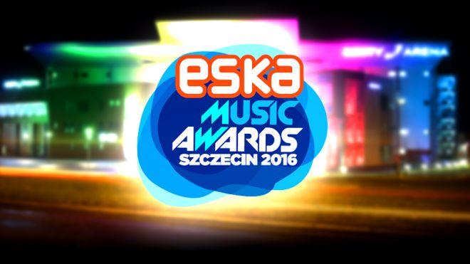 Eska Music Awards 2016 rozdanie – sprawdźcie, do kogo trafiły!