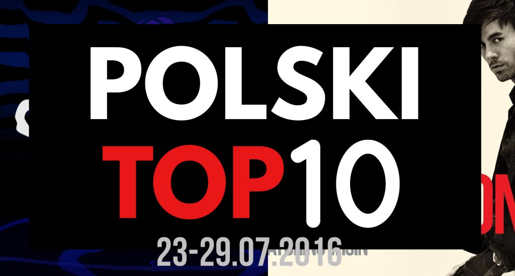 """""""This Is What You Came For"""" ciągle niepokonane! Wysoki debiut """"Cold Water"""" również u Nas! Sprawdźcie pełne TOP 10 w Polsce już teraz!"""