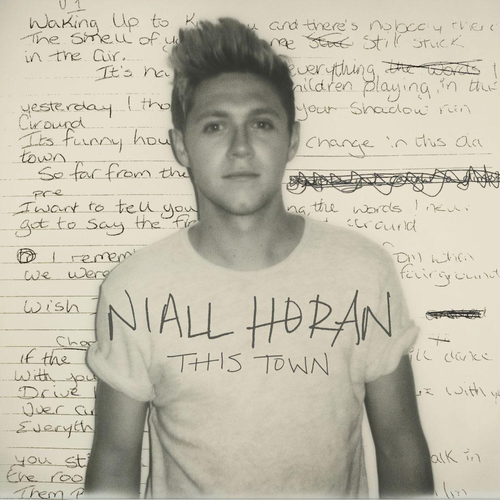Niall Horan prezentuje swój solowy, debiutancki singiel! Posłuchaj już teraz!