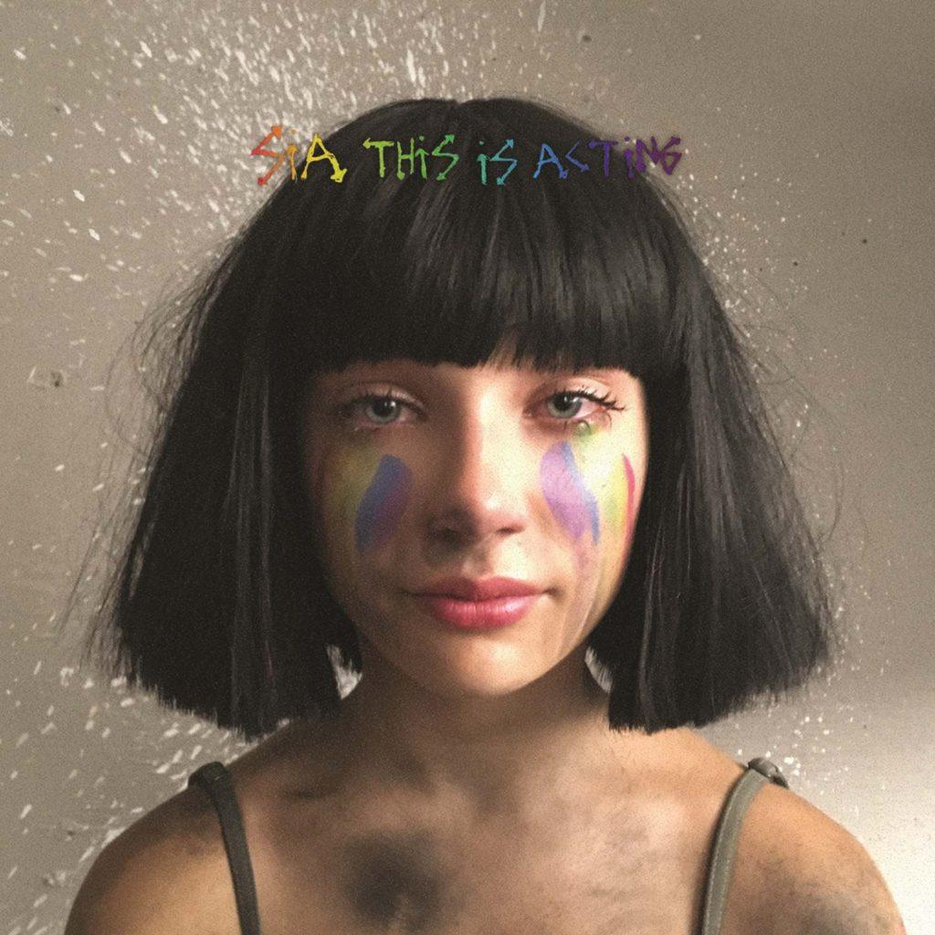"""Sia ogłasza premierę specjalnej edycji """"This Is Acting""""! Premiera już 21 października!"""