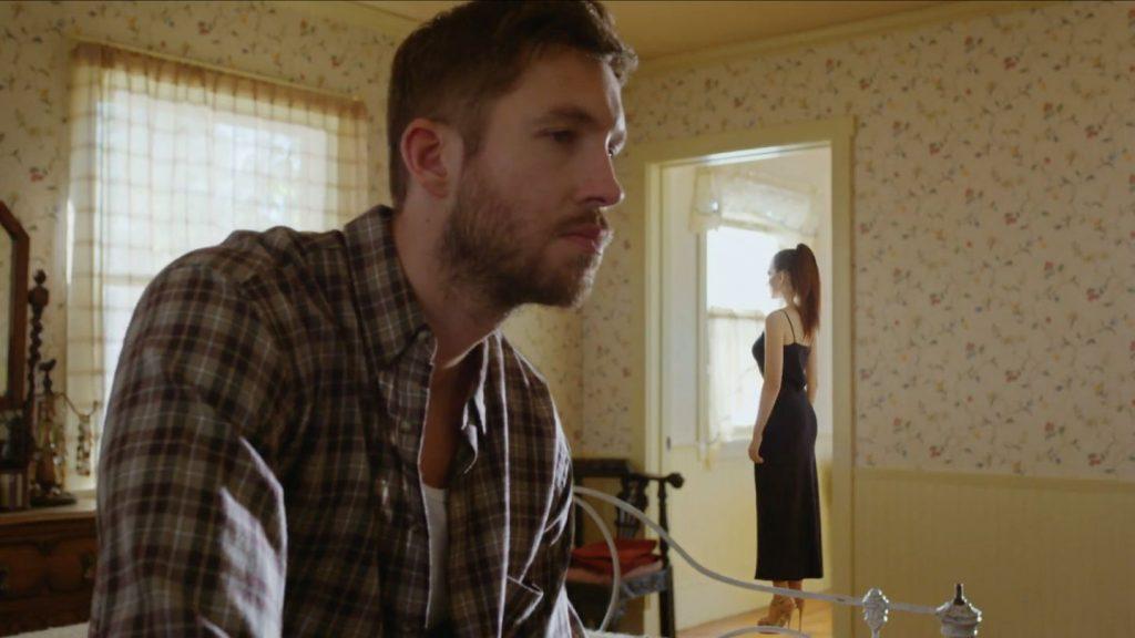 """Calvin Harris w teledysku do piosenki """"My Way"""" już do obejrzenia!"""