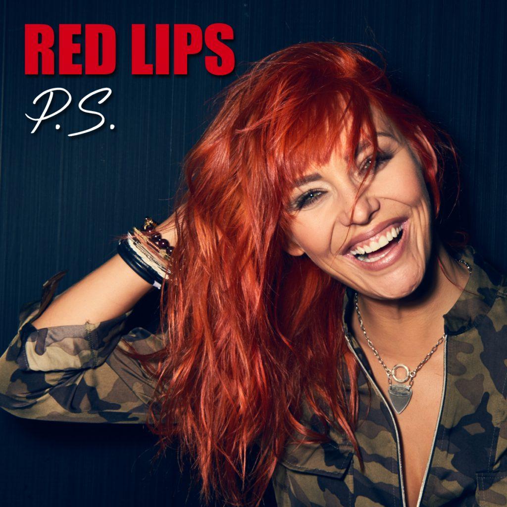 """Zespół Red Lips powraca! Posłuchajcie """"P.S."""" już teraz!"""