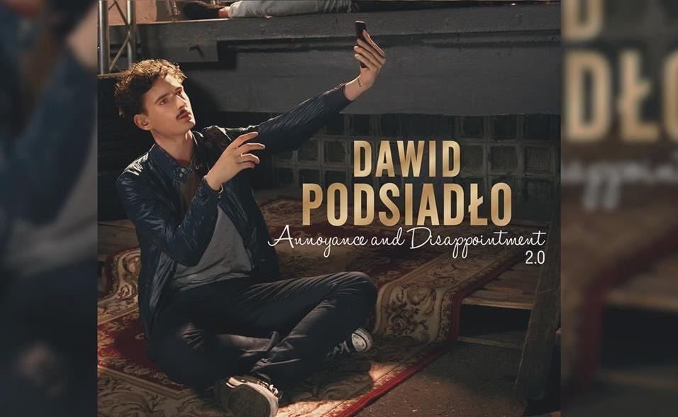 Premiera reedycji albumu Dawida Podsiadło! Posłuchaj już teraz!