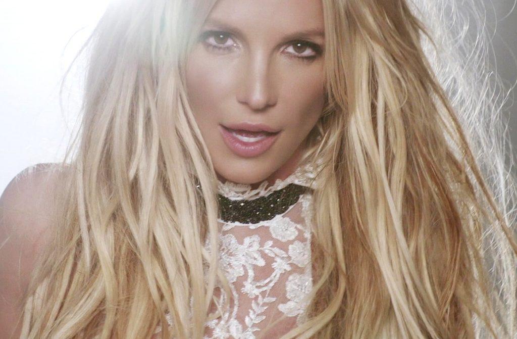 """Britney Spears wybrała drugi singiel promujący album """"Glory""""! Posłuchajcie już teraz!"""