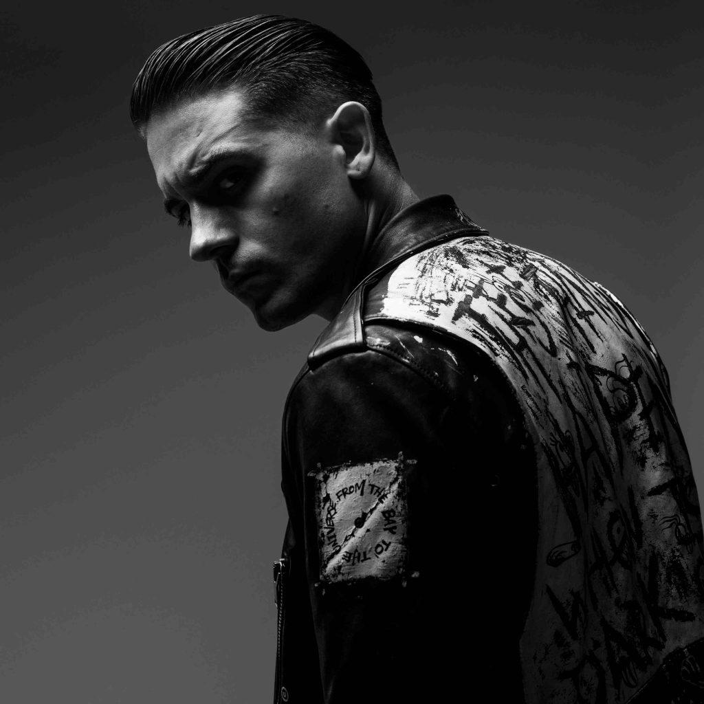 """G-Eazy ponownie w Polsce na Open'er Festival! Zobacz najnowszy teledysk """"Some Kind Of Drug ft. Marc E. Bassy""""!"""