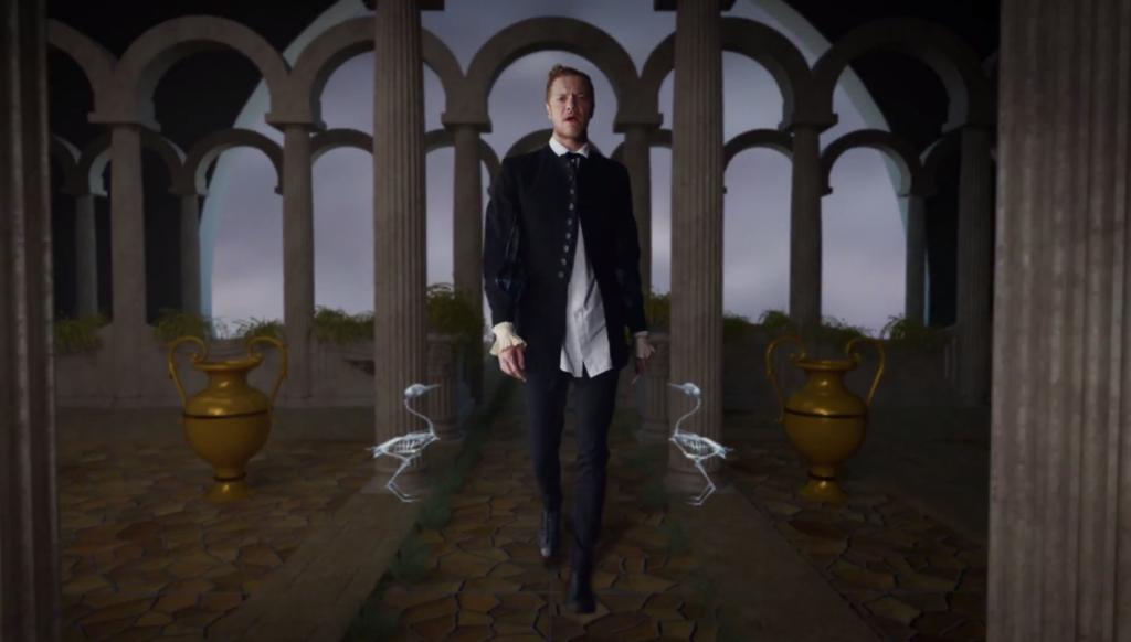 Nowy, 360-stopniowy klip od Imagine Dragons!