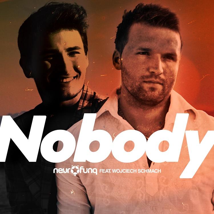"""Neurofunq prezentuje klubowy utwór zatytułowany ,,Nobody""""!"""