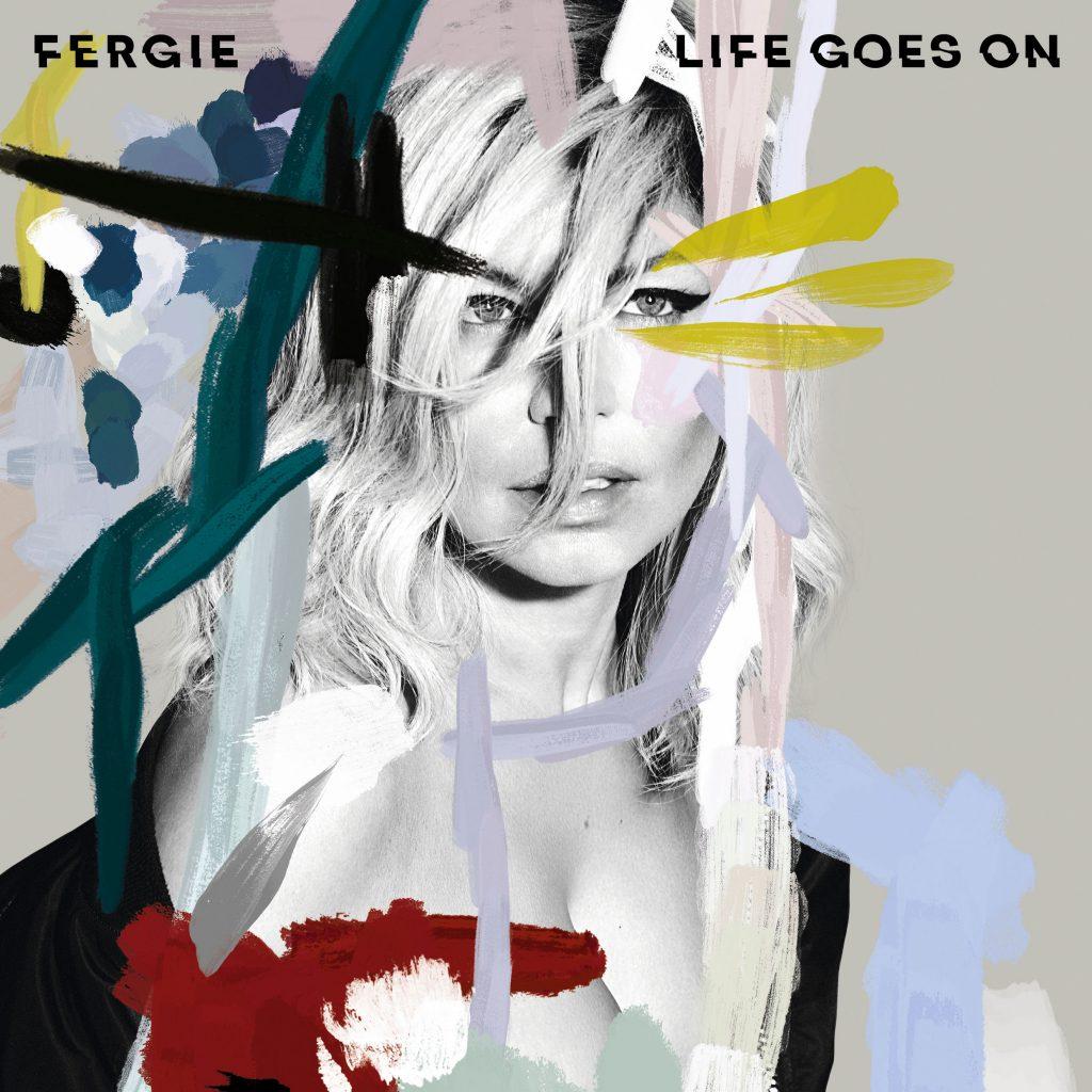 """""""Life Goes On"""" – posłuchajcie nowego singla od Fergie już teraz!"""