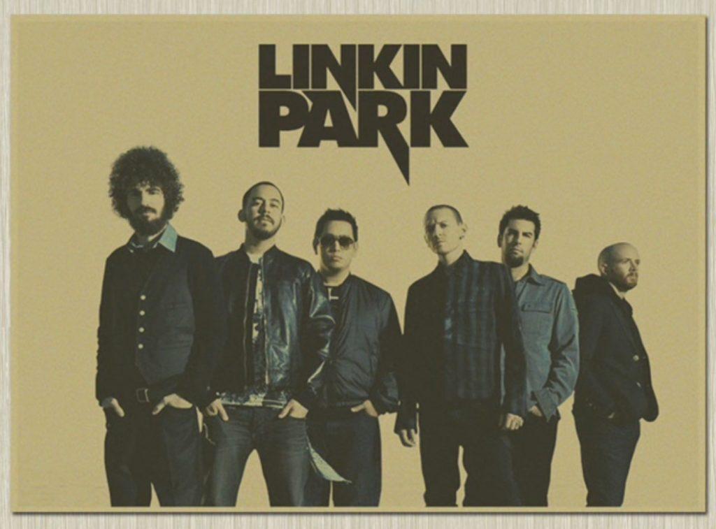 Linkin Park wraca do Polski w 2017!