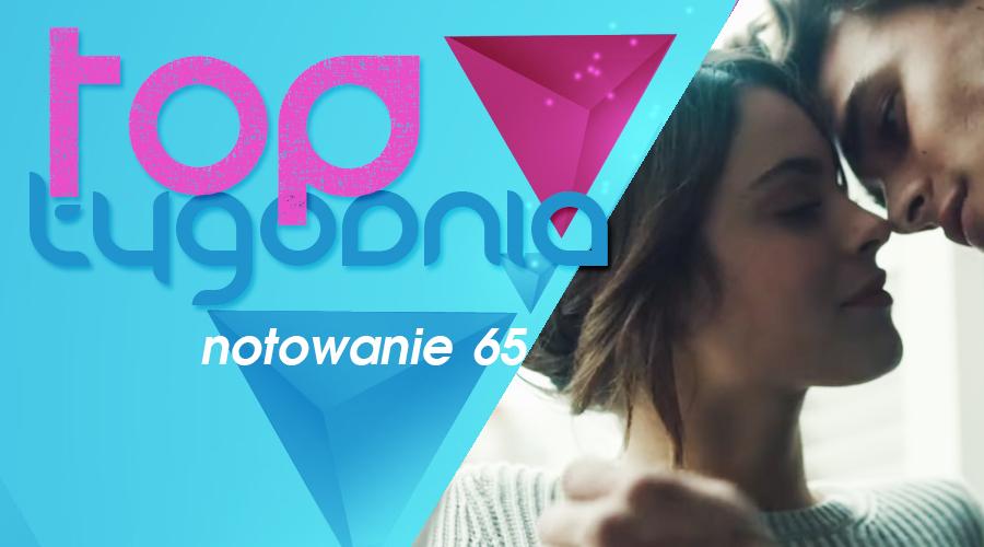 Ariana Grande & Nicki Minaj nareszcie w top3! Ogromne spadki odnotowują Selena Gomez oraz Shawn Mendes, a z notowania odpada Ewa Farna! Sprawdźcie pełne, 65. notowanie TOP TYGODNIA już teraz!