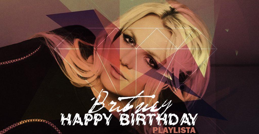 Happy Birthday Britney – posłuchajcie naszej urodzinowej playlisty!