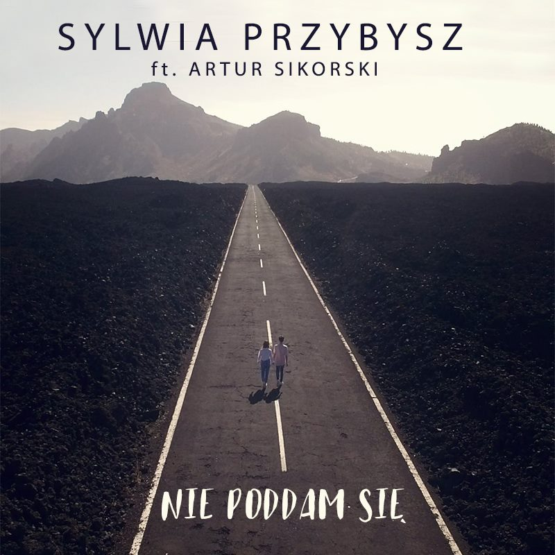 """Nowy Klip Sylwii Przybysz promujący album : """"Tylko Raz""""!"""