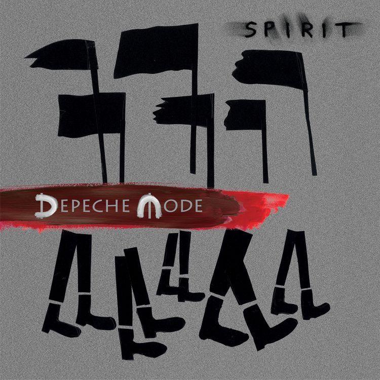 "Nowy album Depeche Mode – ,, Spirit"" już 17 marca!"