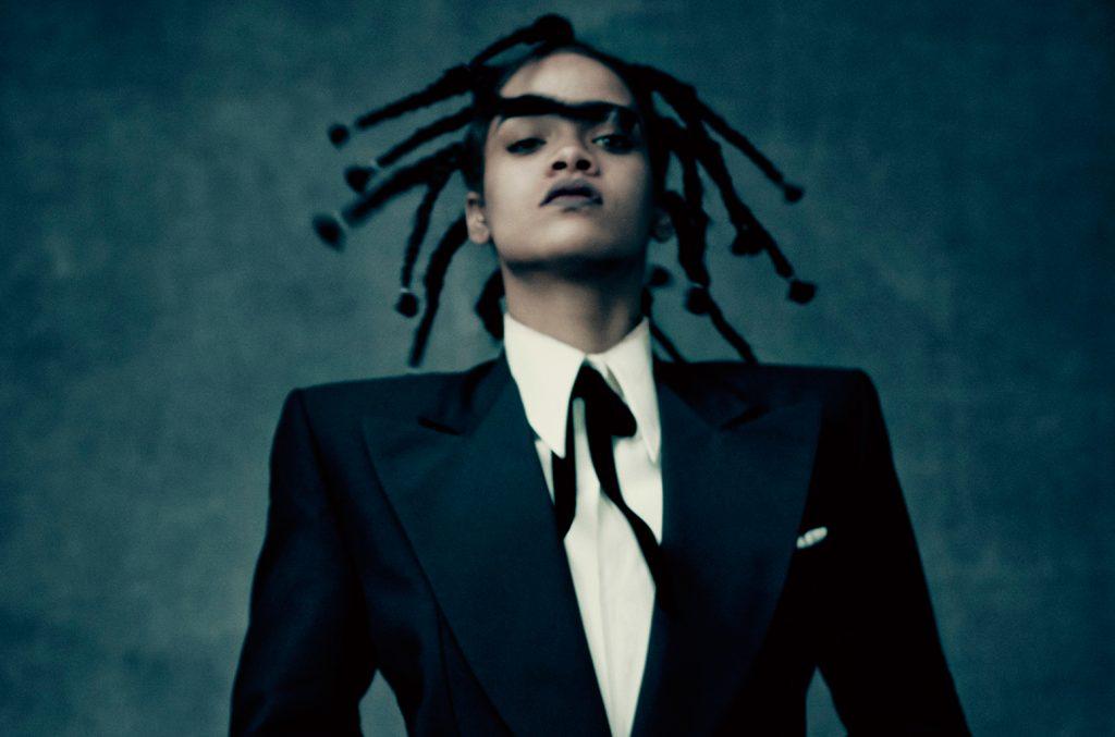 Rihanna w kolejnej kolaboracji! Sprawdźcie szczegóły!
