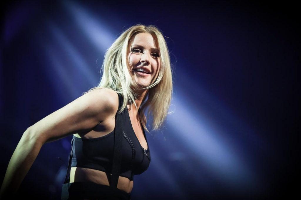 Ellie Goulding na kolejnym koncercie w Polsce! Sprawdźcie szczegóły!