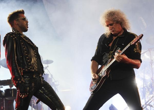 Queen & Adam Lambert zagra kolejny koncert w Polsce!