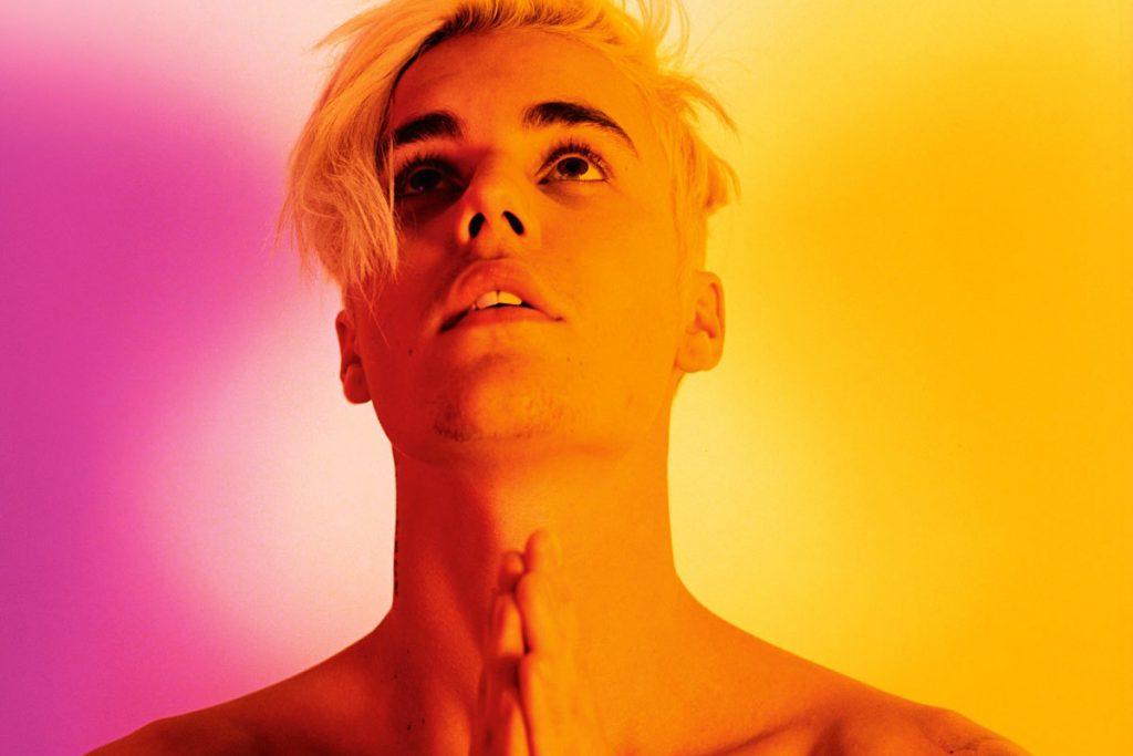 """Justin Bieber śpiewa po hiszpańsku! Posłuchajcie remixu """"Despacito"""" już teraz!"""