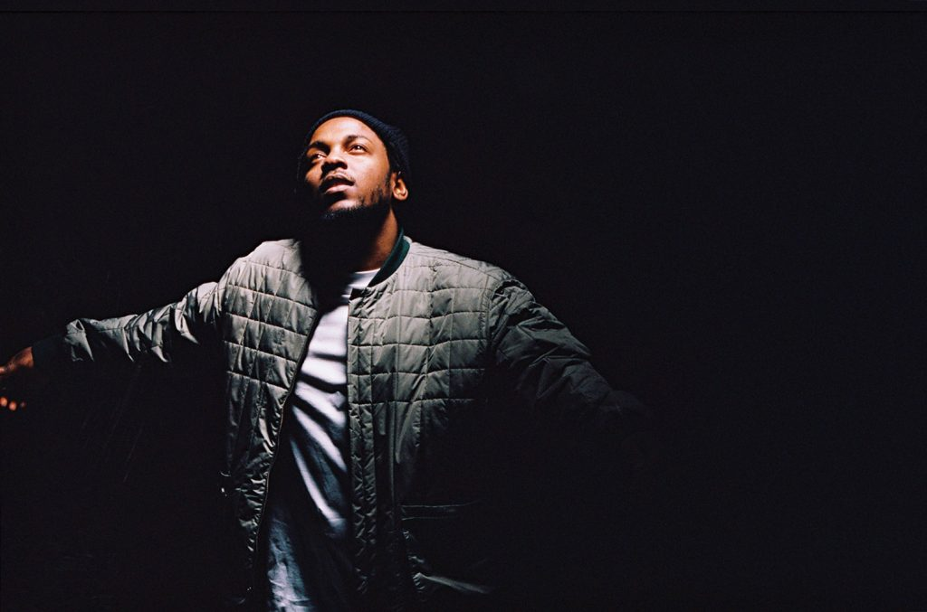 """""""DNA."""" – najnowszy teledysk od Kendricka Lamara już dostępny!"""
