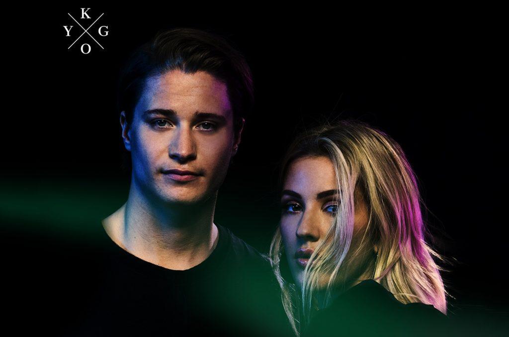 """Kygo i Ellie Goulding razem! Singiel """"First Time"""" już dostępny!"""